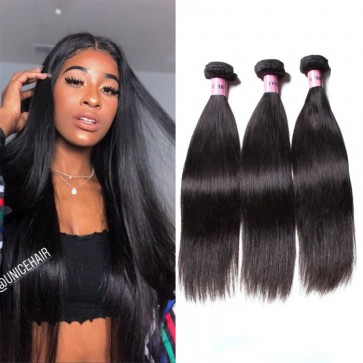 360 Lace Frontal Closure With Body Wave Wet and Wavy Human Hair 3Bundles